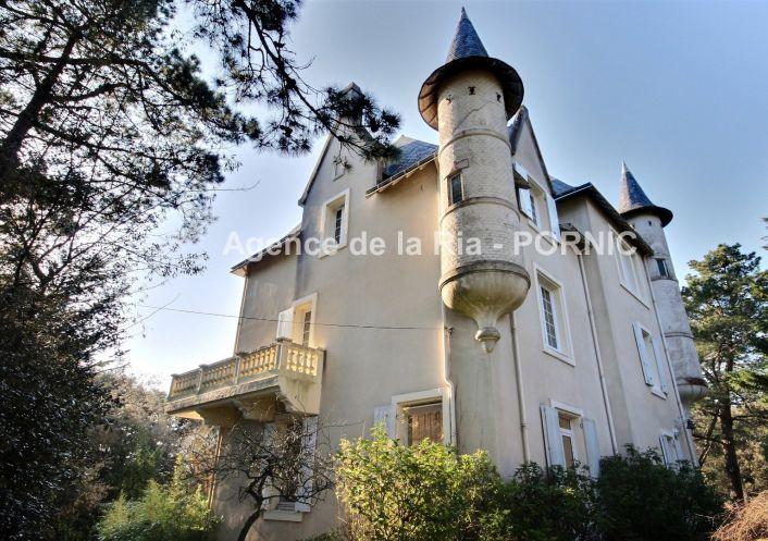 A vendre Maison Saint Brevin L'ocean | Réf 44017232 - Agence de la ria