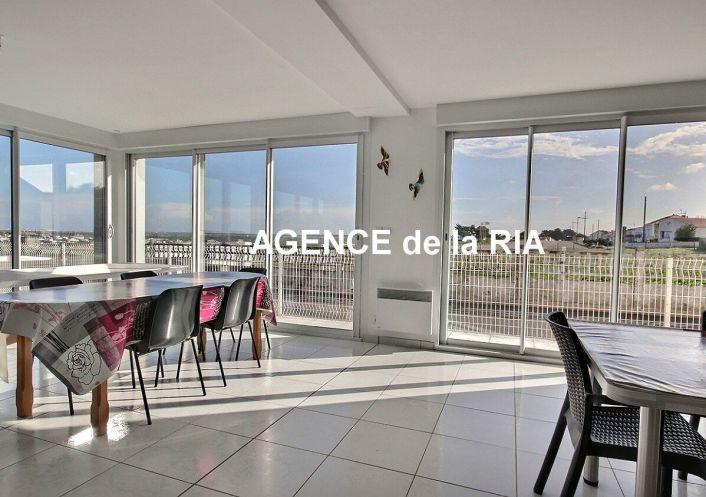 A vendre Maison La Plaine Sur Mer | Réf 44017316 - Agence de la ria