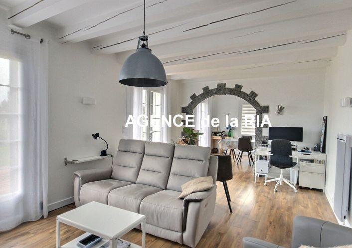 A vendre La Plaine Sur Mer 44017322 Agence de la ria