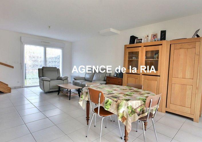 A vendre Maison Sainte Marie | Réf 44017323 - Agence de la ria