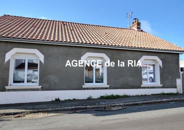 A vendre Saint Viaud 44017328 Agence de la ria