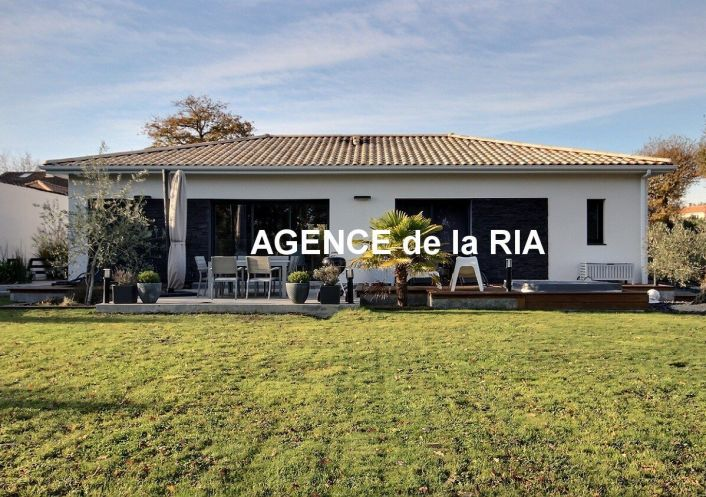 A vendre Maison Pornic | Réf 44017346 - Agence de la ria