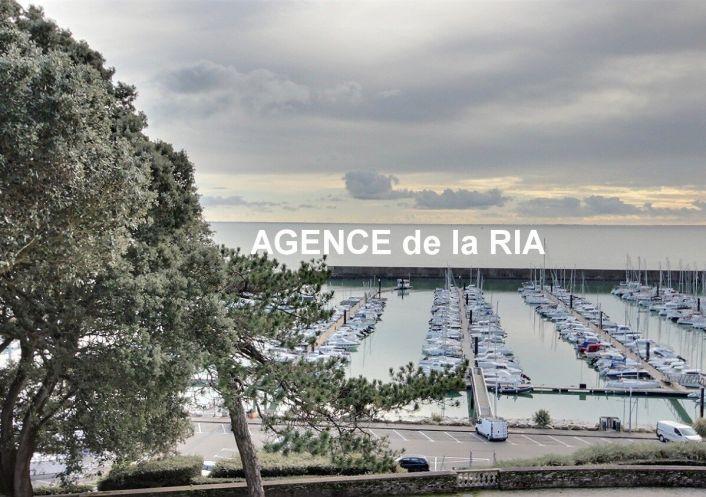 A vendre Appartement Pornic | Réf 44017348 - Agence de la ria