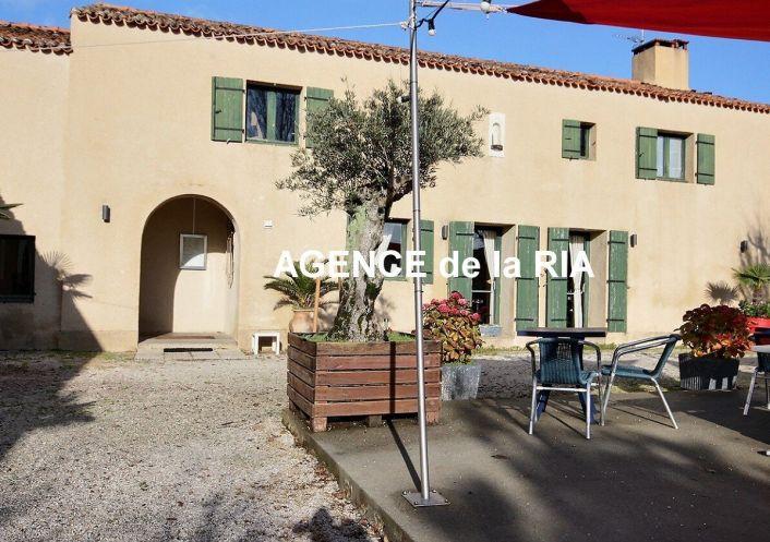 A vendre Maison Saint Brevin Les Pins | Réf 44017350 - Agence de la ria