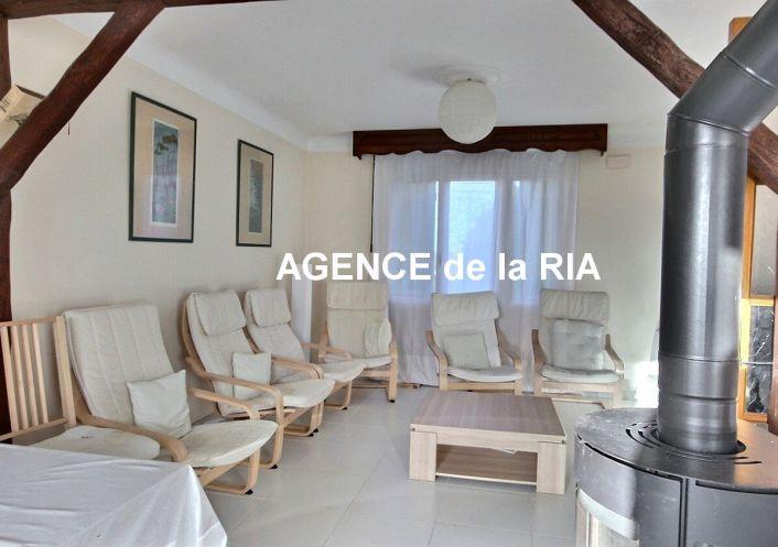 A vendre Maison Saint Michel Chef Chef | Réf 44017357 - Agence de la ria