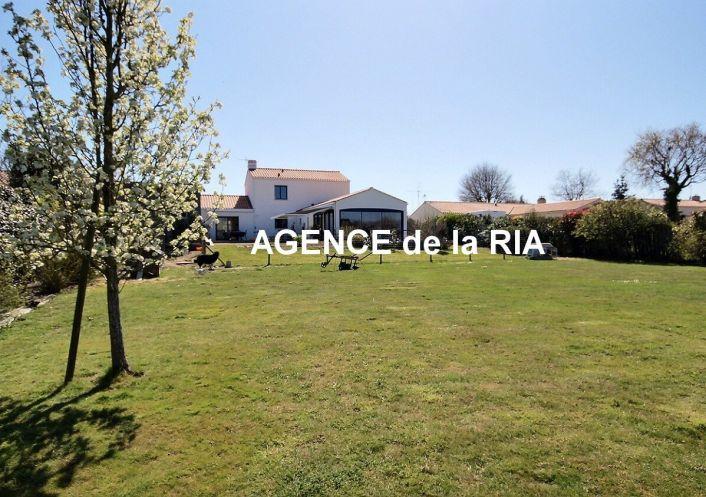A vendre Maison Pornic | Réf 44017363 - Agence de la ria