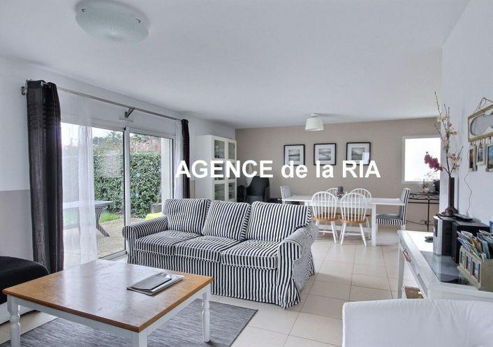 A vendre Maison La Plaine Sur Mer | Réf 44017369 - Agence de la ria