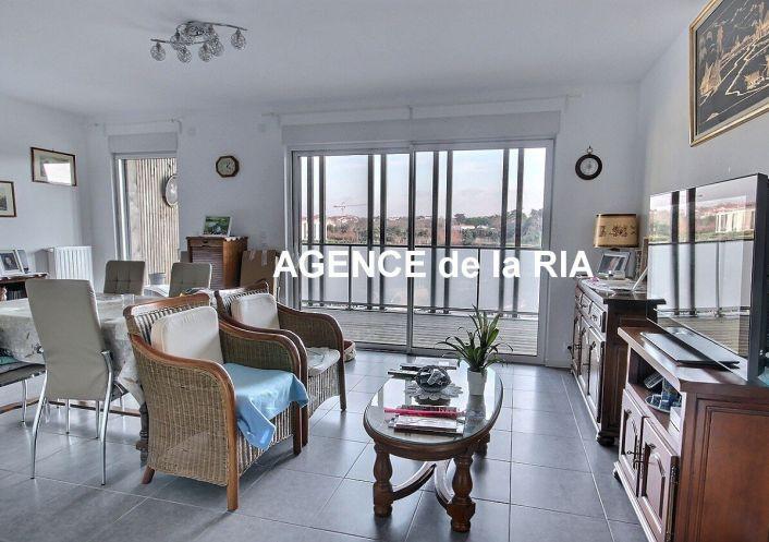 A vendre Appartement Pornic | Réf 44017371 - Agence de la ria