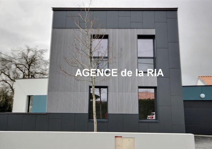 A vendre Maison Arthon En Retz | Réf 44017375 - Agence de la ria