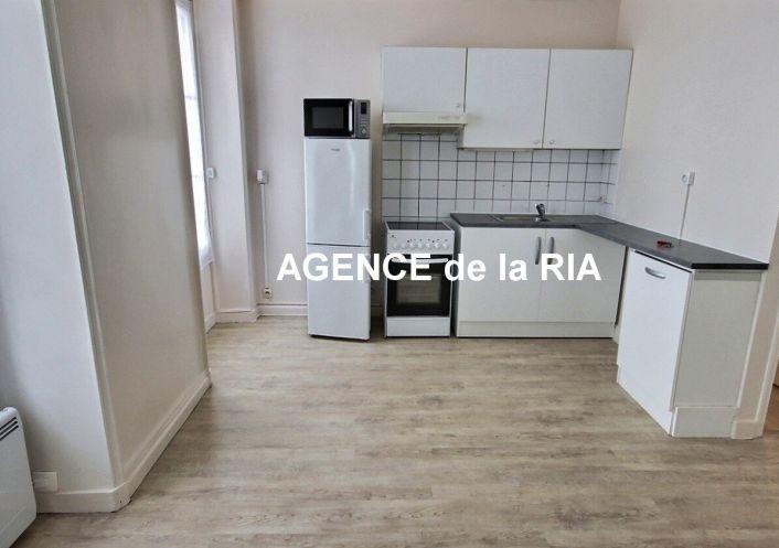 A vendre Appartement rénové Pornic | Réf 44017377 - Agence de la ria