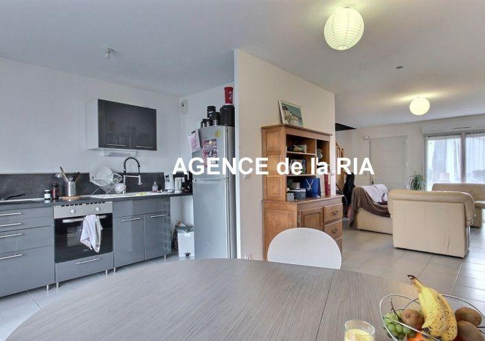 A vendre Maison Pornic | Réf 44017378 - Agence de la ria