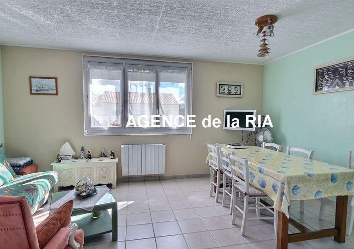 A vendre Maison La Plaine Sur Mer | Réf 44017391 - Agence de la ria