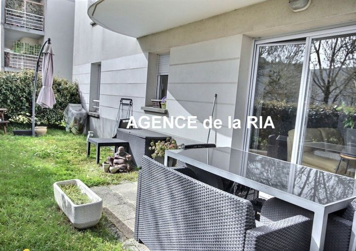 A vendre Appartement Saint Nazaire | Réf 44017393 - Agence de la ria