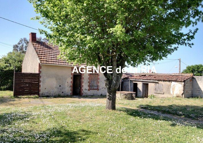 A vendre Maison Pornic   Réf 44017399 - Agence de la ria
