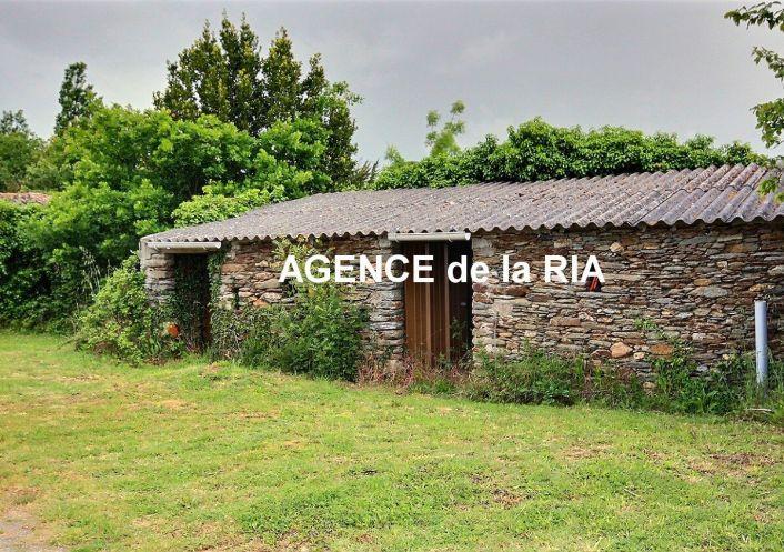 A vendre Maison à rénover La Plaine Sur Mer | Réf 44017400 - Agence de la ria