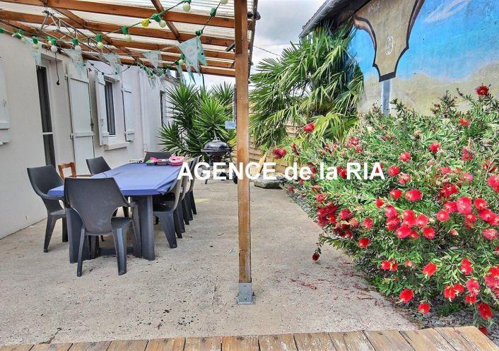 A vendre Maison Le Clion Sur Mer | Réf 44017404 - Agence de la ria