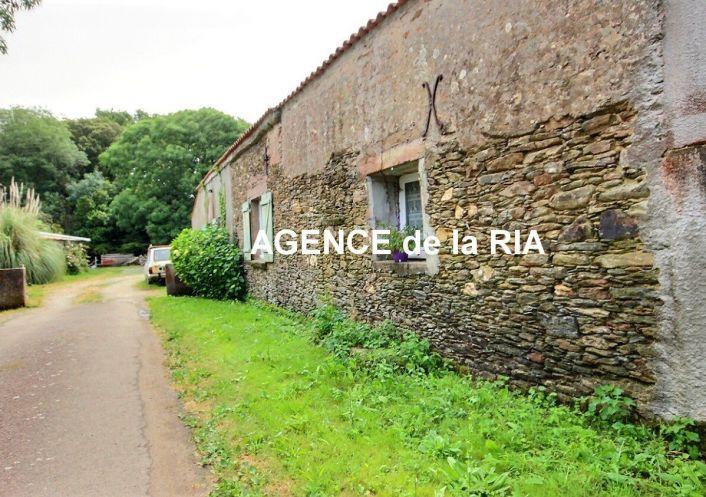 A vendre Maison La Plaine Sur Mer | Réf 44017405 - Agence de la ria