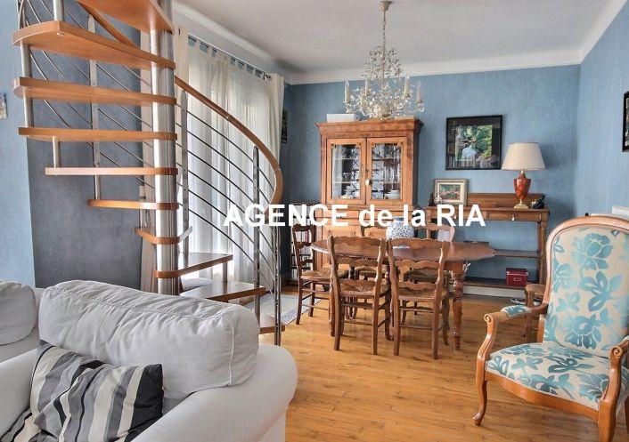 A vendre Appartement Saint Nazaire   Réf 44017424 - Agence de la ria