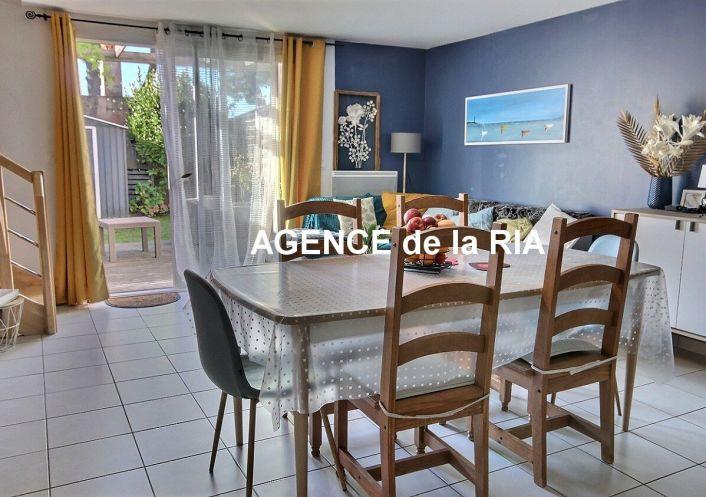 A vendre Maison Saint Michel Chef Chef | Réf 44017430 - Agence de la ria