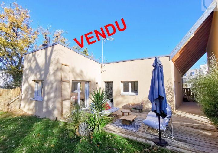 A vendre Maison Saint Herblain | R�f 44018101 - Amker