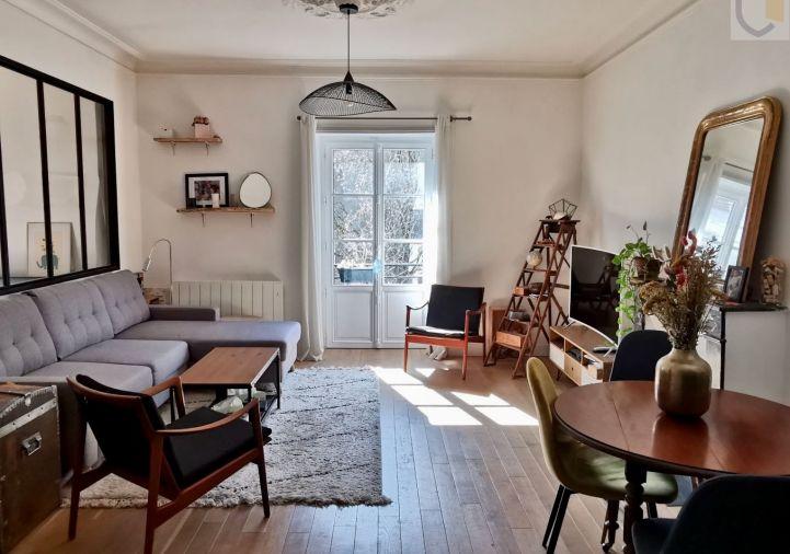 A vendre Appartement Nantes | R�f 44018107 - Amker
