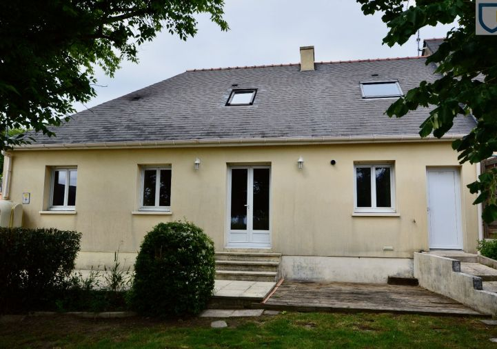A vendre Maison Nantes | R�f 44018131 - Amker