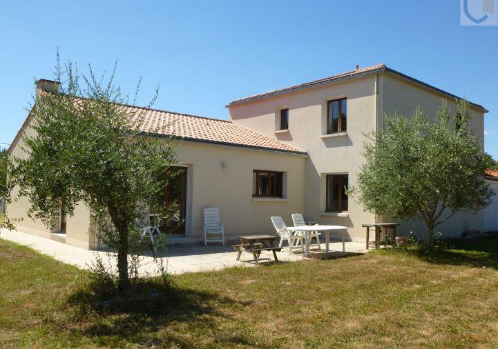A vendre Maison La Chevroliere | R�f 44018139 - Amker
