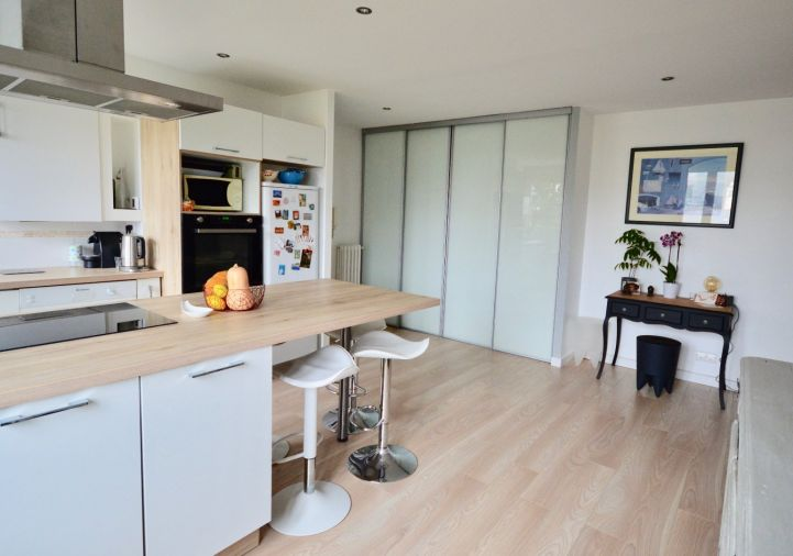 A vendre Appartement Nantes | R�f 4401823 - Amker