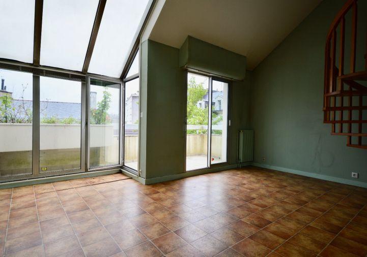 A vendre Appartement Nantes | R�f 4401828 - Amker