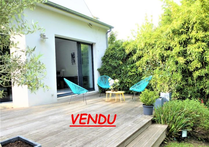 A vendre Maison Nantes | R�f 4401831 - Amker
