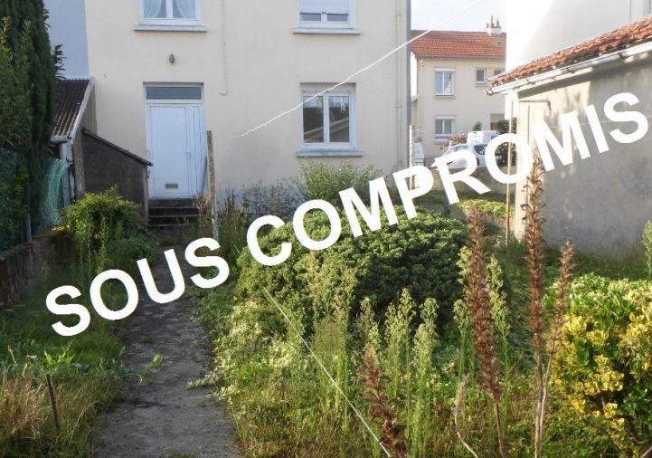 A vendre Maison Saint Herblain | R�f 4401871 - Amker