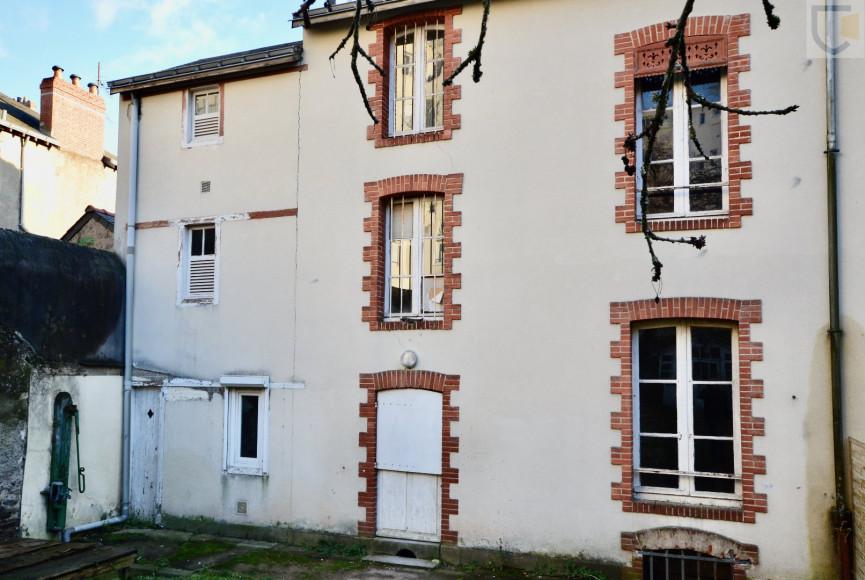 A vendre  Nantes | Réf 4401875 - Amker