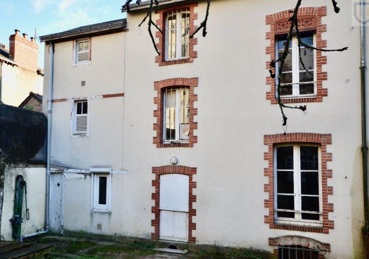 A vendre Maison Nantes | R�f 4401875 - Amker