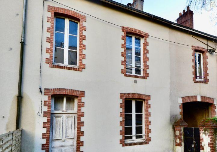 A vendre Maison Nantes | R�f 4401876 - Amker