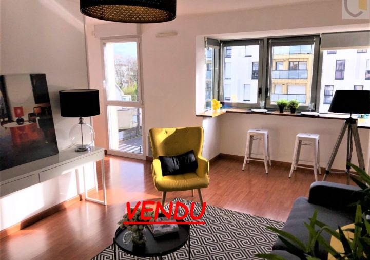 A vendre Appartement Nantes | R�f 4401879 - Amker