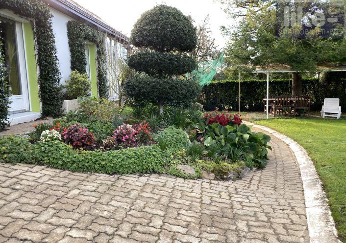 A vendre Maison Grandchamps Des Fontaines | Réf 440191012 - Like immobilier