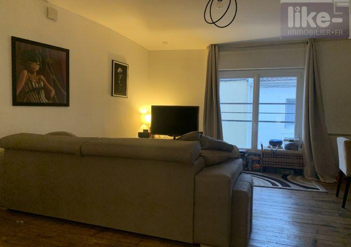 A vendre Maison Saint Philbert De Grand Lieu | Réf 440191013 - Like immobilier