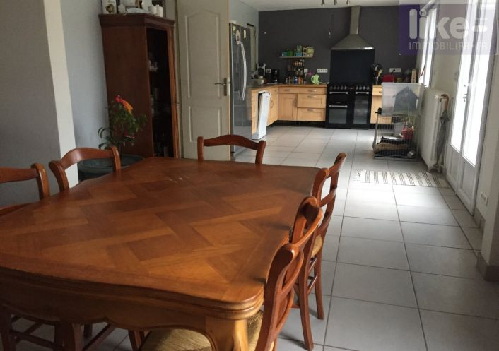 A vendre Maison Reze | Réf 440191017 - Like immobilier