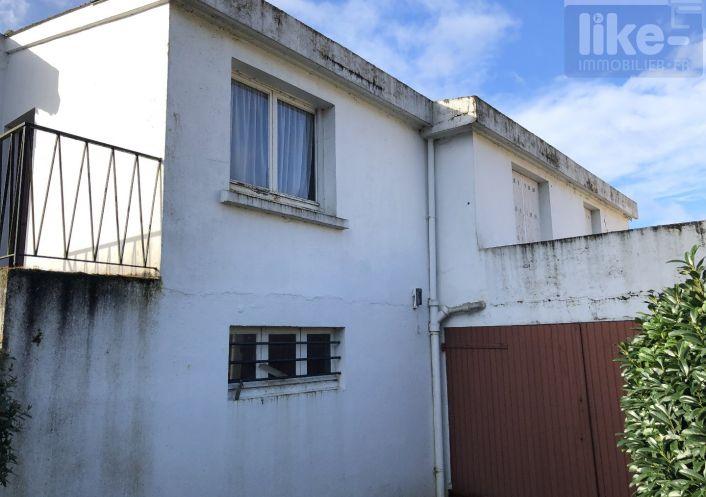 A vendre Maison à rénover Pont Saint Martin | Réf 440191019 - Like immobilier