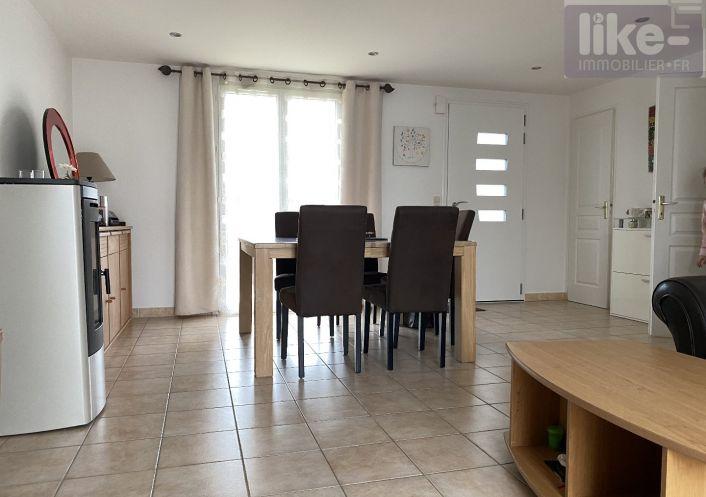 A vendre Maison Villeneuve En Retz | Réf 440191081 - Like immobilier