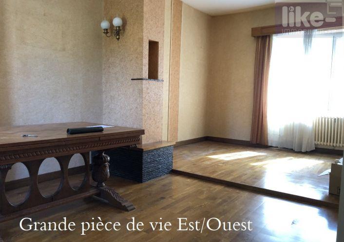 A vendre Maison Pont Saint Martin | Réf 440191123 - Like immobilier