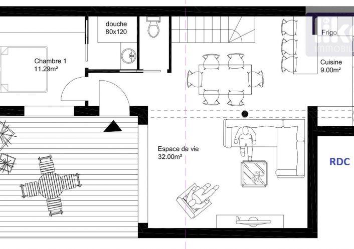 A vendre Maison à rénover Pont Saint Martin | Réf 440191124 - Like immobilier