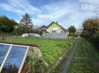 A vendre Maison Grandchamps Des Fontaines | Réf 440191175 - Portail immo