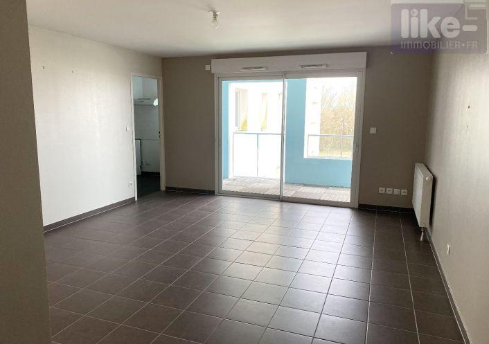 A vendre Appartement Nantes   Réf 440191452 - Like immobilier
