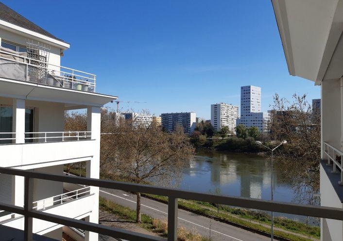 A vendre Appartement Nantes   Réf 440191455 - Like immobilier