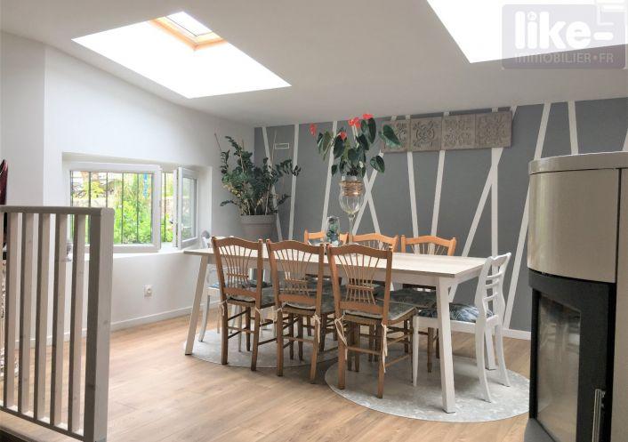 A vendre Maison Saint Colomban | Réf 440191514 - Like immobilier