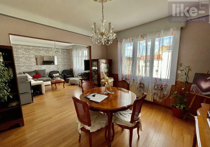 A vendre Maison Paimboeuf | Réf 440191517 - Like immobilier
