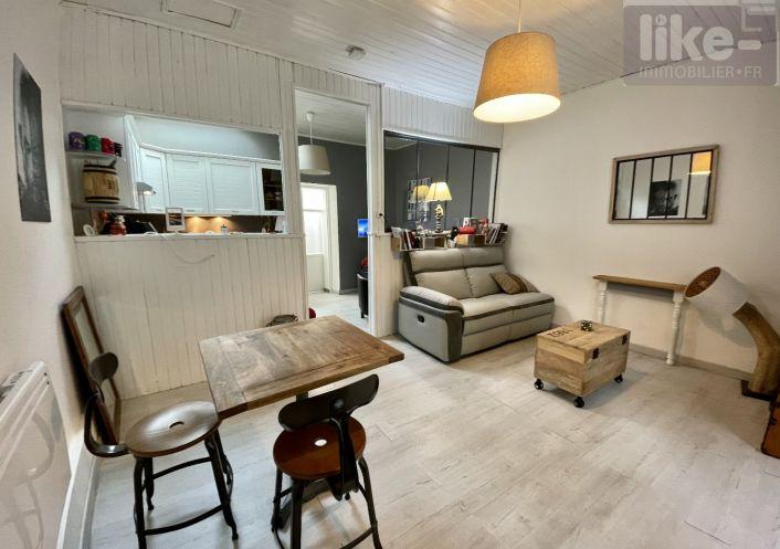 A vendre Maison Saint Michel Chef Chef | Réf 440191729 - Like immobilier
