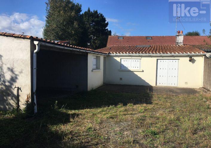 A vendre Maison Saint Philbert De Grand Lieu | Réf 440191732 - Like immobilier