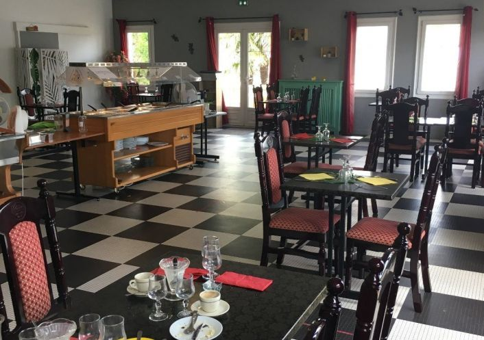 A vendre Café   restaurant Geneston | Réf 440191745 - Like immobilier